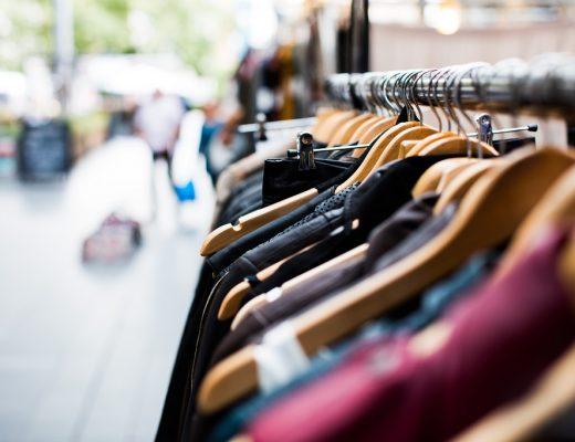 Jak zmienić swoje nawyki zakupowe