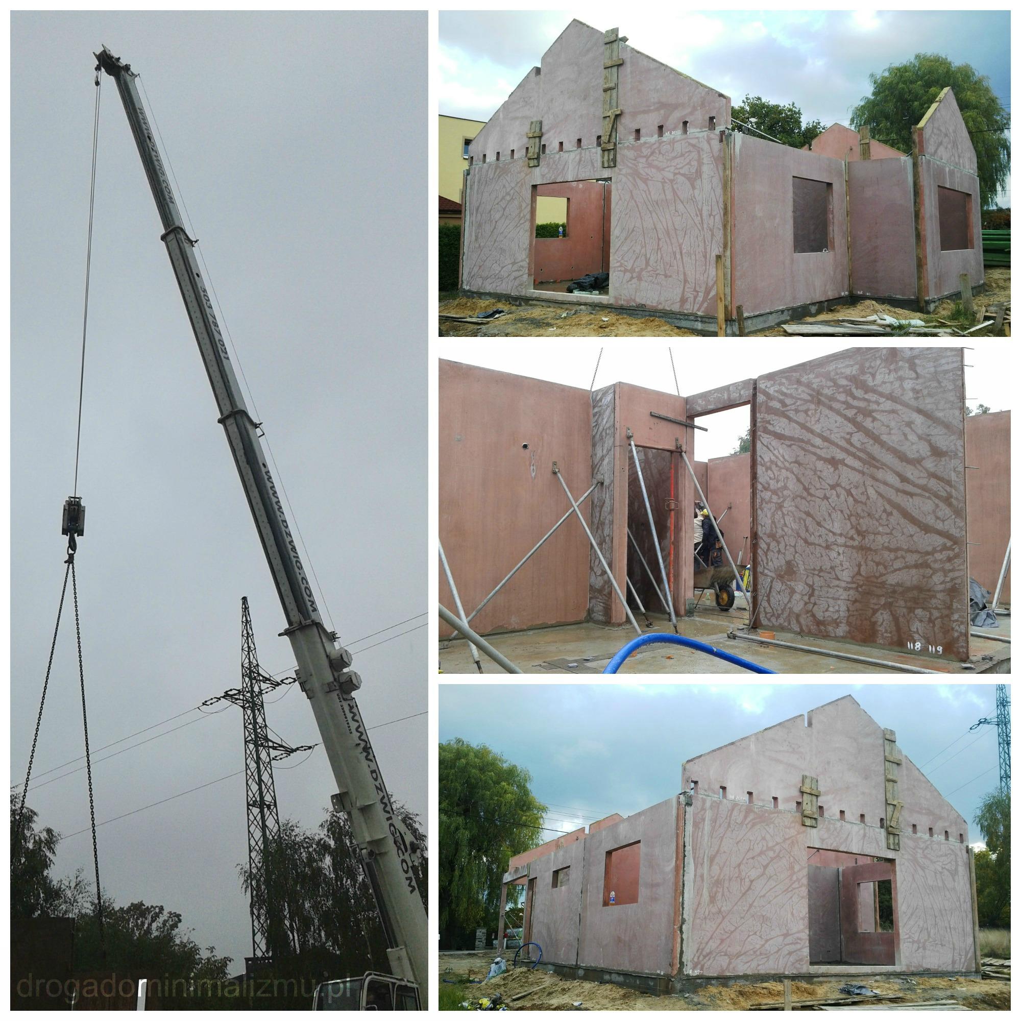 Budowa domu z keramzytu